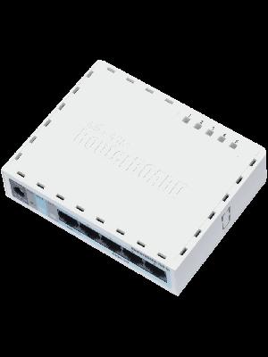 Mikrotik RB750GL