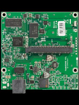 Mikrotik RouterBoard 411L