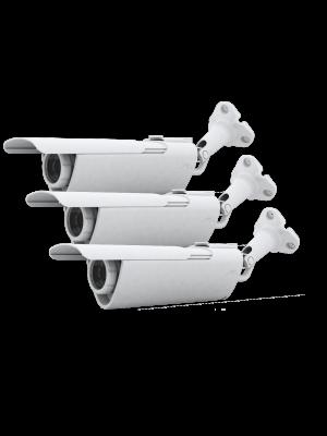 Ubiquiti AirCam 3-pack