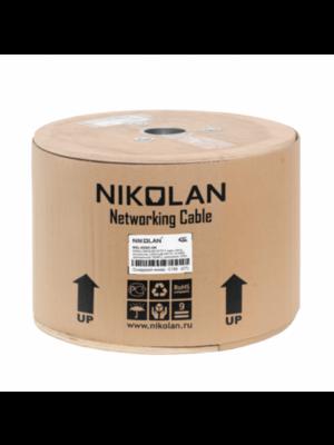 Nikomax Nikolan 4740B-BK