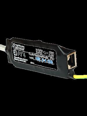 Устройства защиты Ethernet РГ4GPoE