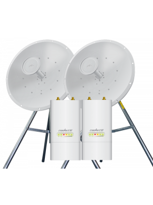 Ubiquiti AirMax Long-Range Point to Point RD2G-24-2