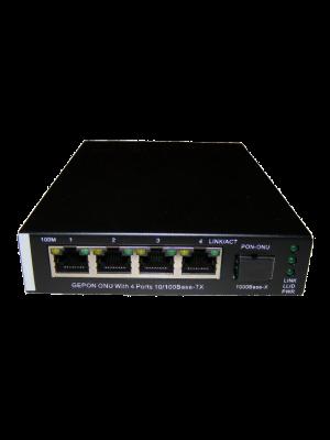 Абонентский адаптер TinTel ONU-EI1004