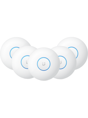 Ubiquiti UniFi AP AC Long Range (5-pack)