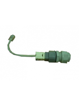 Waterproof Ethernet ALFA 20mm