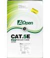 AOpen UTP CAT5E 305M ANC514-40