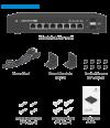 Ubiquiti EdgeSwitch 8 (150W Model)