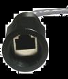Waterproof Ethernet GOLD - 24cm