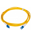 Патч-корд duplex SUPRLAN LC/UPC-LC/UPC 2м