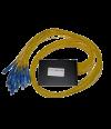 Модульный PLC сплиттер 1х16