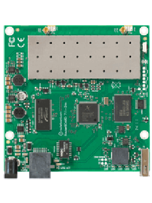 Mikrotik RouterBoard 711UA-2HnD