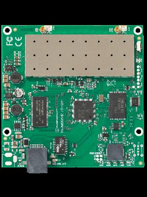Mikrotik RouterBoard 711GA-5HnD