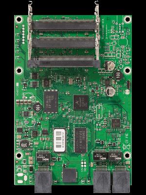 Mikrotik RouterBOARD 433L