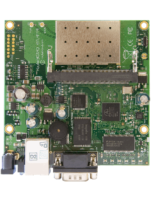 Mikrotik RouterBoard 411AR