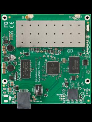 Mikrotik RouterBOARD 711-5Hn