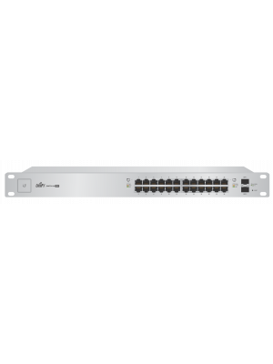 Ubiquiti UniFi Switch 24 500W