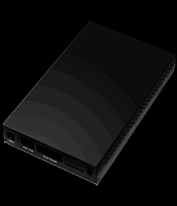 Mikrotik Case RB411