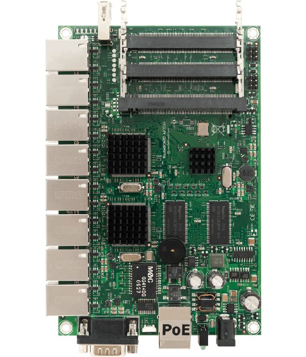 Mikrotik RouterBoard 493G
