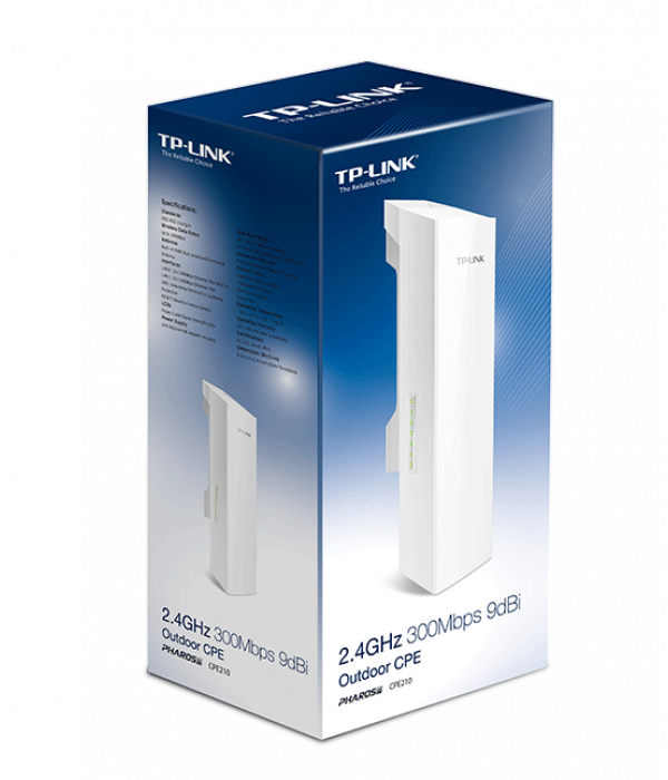 TP-Link CPE210