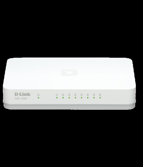 D-Link DGS-1008A