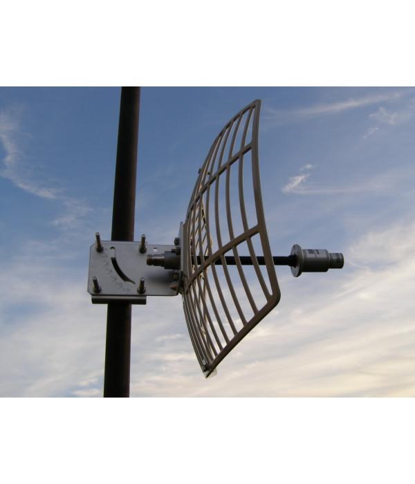 Gold Wireless SADW-56024 5GHz 24dBi