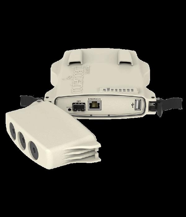 Mikrotik NetMetal 5S MP 3x3