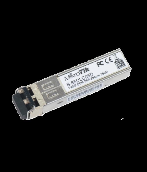 Оптический модуль Mikrotik S-85DLC05D