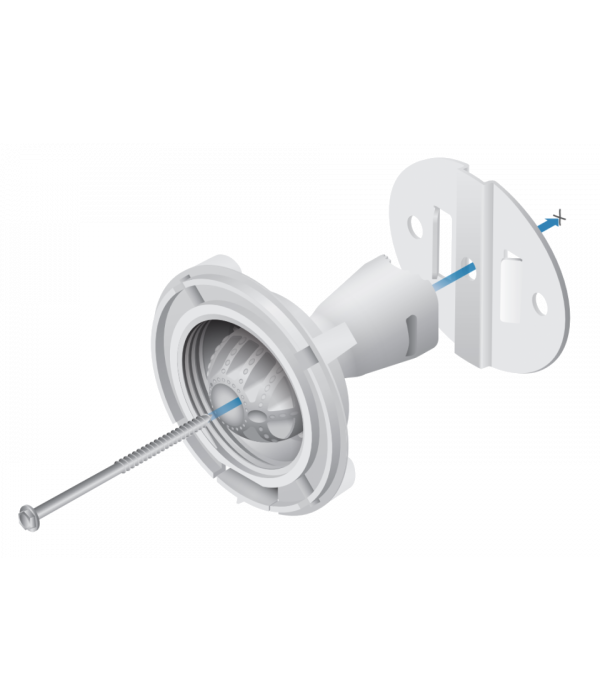 Ubiquiti Nanobeam Wall Mount Kit