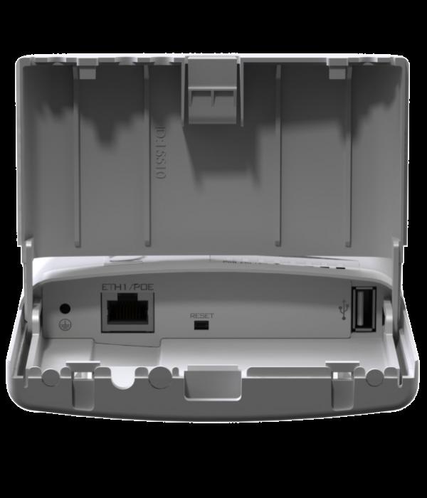 Mikrotik NetBox