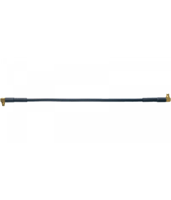 Пигтейл MMCX_RA/MMCX_RA 140mm