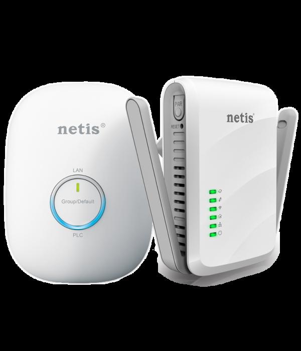 Netis PL7622 Kit