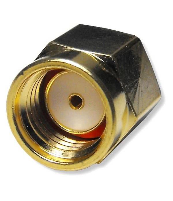 Пигтейл RP-SMA Plug to N-Type Male 200mm