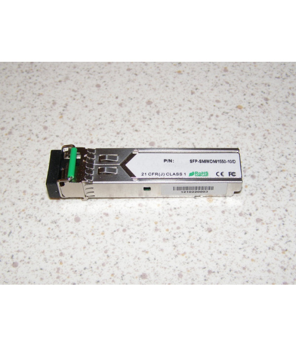 Оптический модуль TinTel SFP-WDM-1550-10