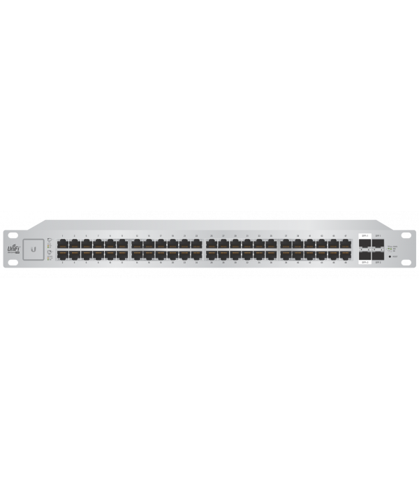 Ubiquiti UniFi Switch 48 750W