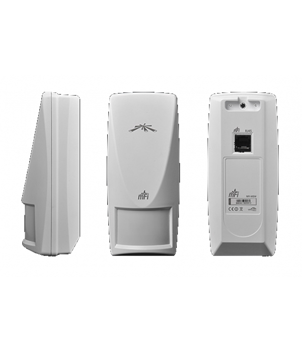 Ubiquiti mFi Wall Mount Motion Sensor