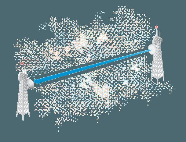 Ubiquiti Rocket 5AC PtMP