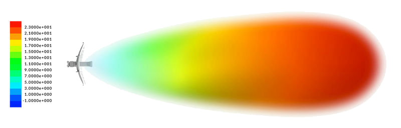 LiteBeam LBE-5AC-23