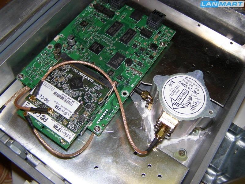 Пособие по строительству антенно-мачтовых устройств