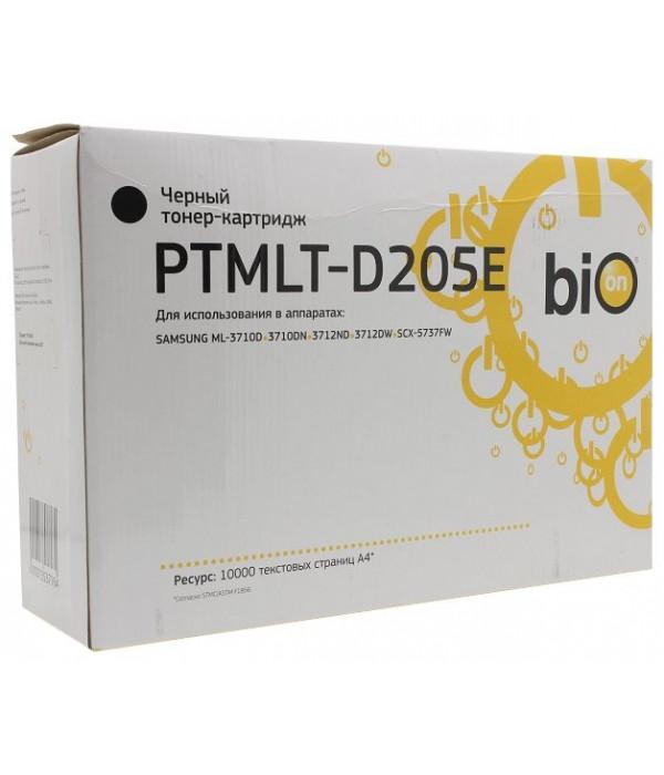 Bion PTMLT-D205E Картридж для Samsung ML 3710/ SCX 5637,10000стр   [Бион]