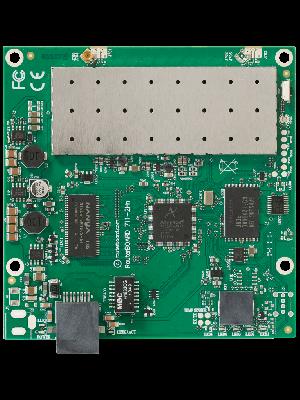 Mikrotik  RouterBoard 711-2Hn