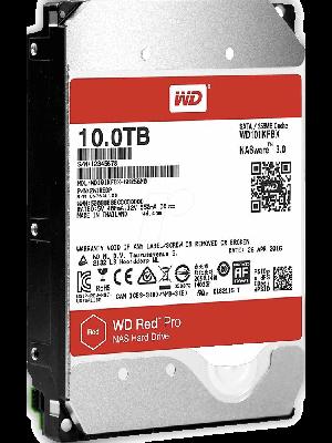 Western Digital WD101KFBX