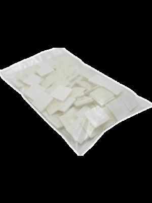Neomax Самокл. площадка для крепления стяжек 28x28, 100шт. (HC-102)