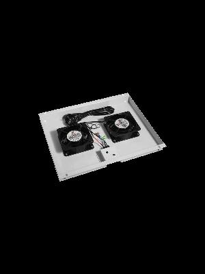 "Neomax Блок из 2 вентиляторов 19  FU-2"""