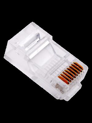 Коннекторы VCOM RJ45 ANM005-1/100 VCOM VO