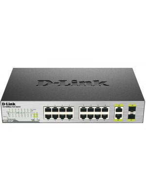 D-Link DES-1018P/A2A