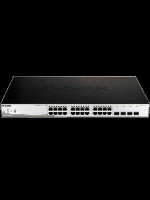 D-Link DGS-1210-28MP/E1A