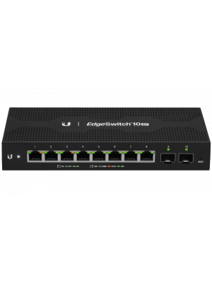 Ubiquiti EdgeSwitch 10XP