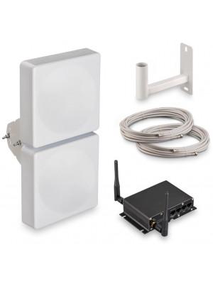 Kroks KSS15-3G/4G-MR Комплект 3G/4G интернета AllBands