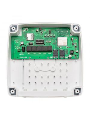 Kroks Rt-Ubx mQw Роутер для систем видеонаблюдения