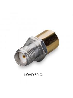 Согласованная нагрузка SMA(female), 50 Ом, до 7 ГГц, до 2 Вт